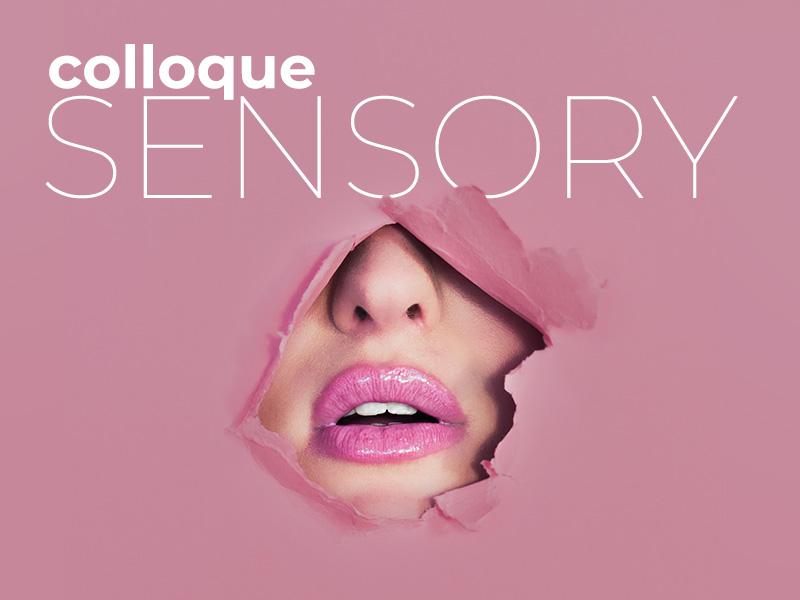 Colloque Sensory