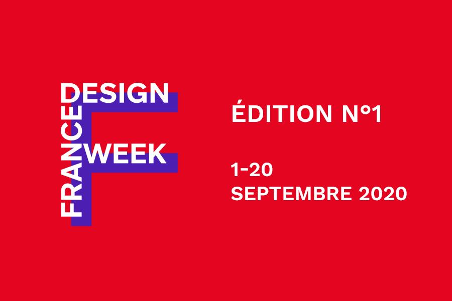 Bilan France Design Week 2020